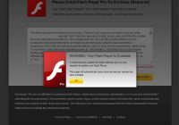pc tips flash update