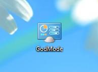 Windows 8 Godmode – Uitgebreid configuratiescherm (instructie)