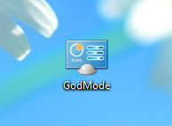Windows 8 Godmode