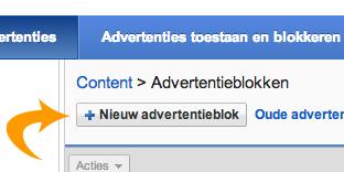 Google Adsense - WordPress - Geld verdienen
