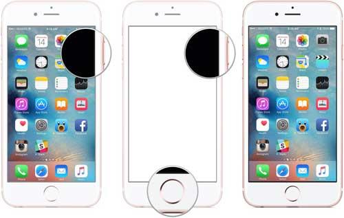 iphone-schermafbeelding