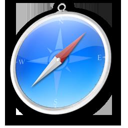 Safari herstellen naar standaardwaardes