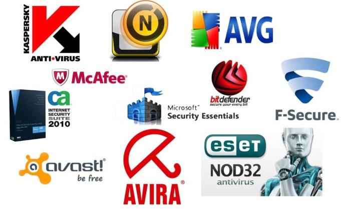 Beste Antivirus voor Windows 10