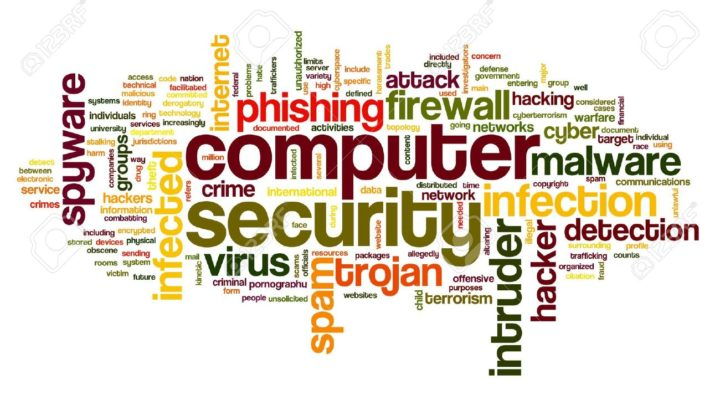 Computer beschermen tijdens het surfen op internet