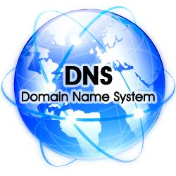 alternatieve DNS instellen