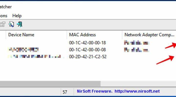 Hoe kom je erachter wie zich op uw WiFi Netwerk bevind?