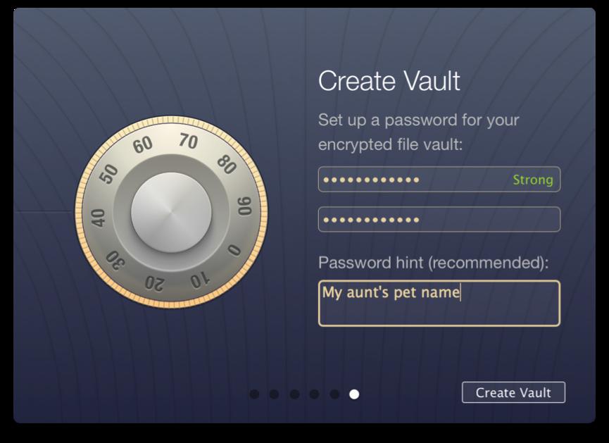 hider wachtwoord
