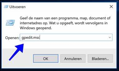 windows defender antivirus gpedit