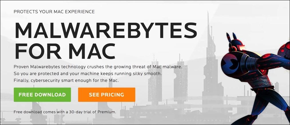 malwarebytes voor mac