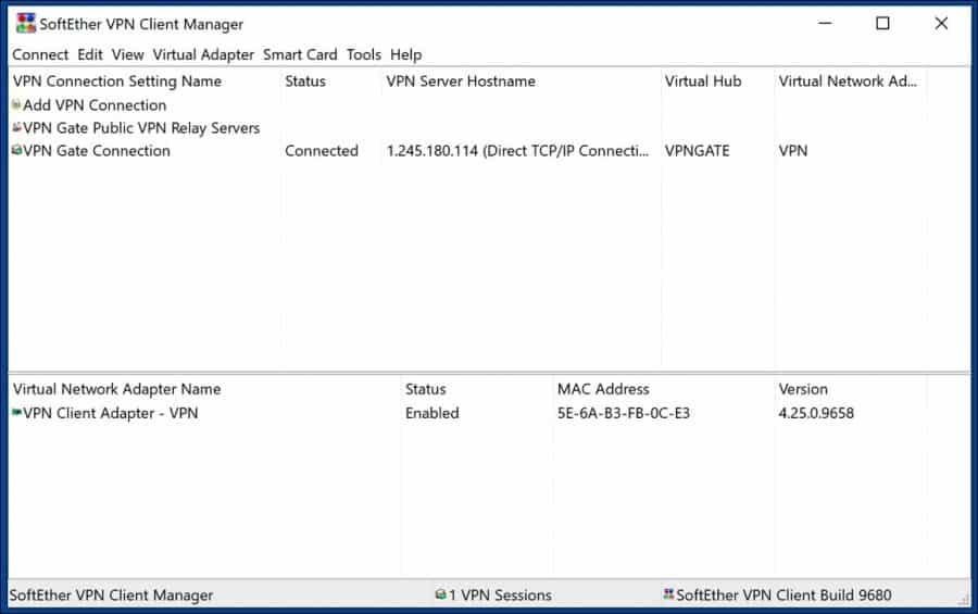 Gratis VPN voor Windows en Mac - 100% volledig gratis - PC