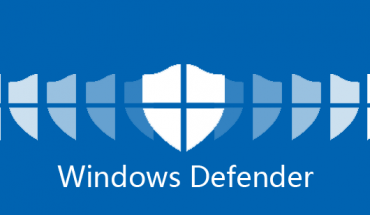 windows defender antivirus windows 10