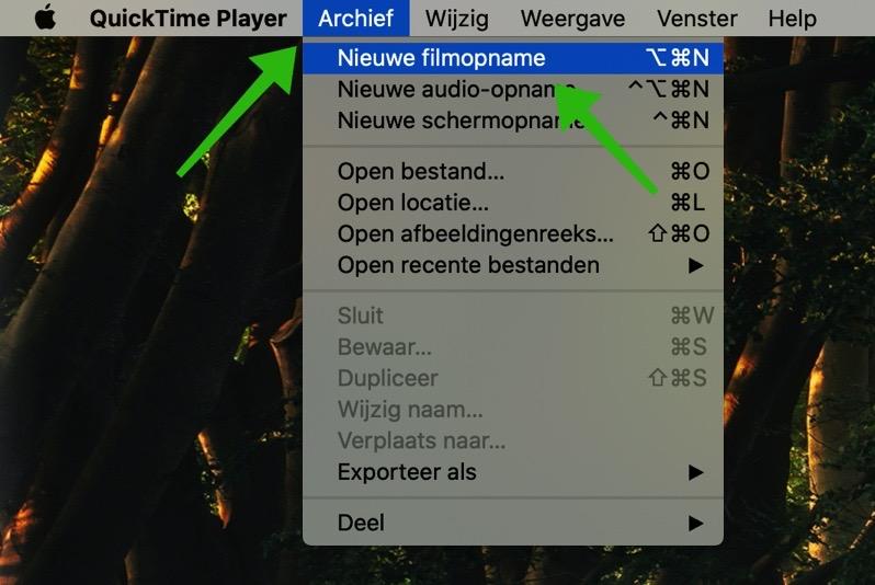 iphone ipad games op uw mac
