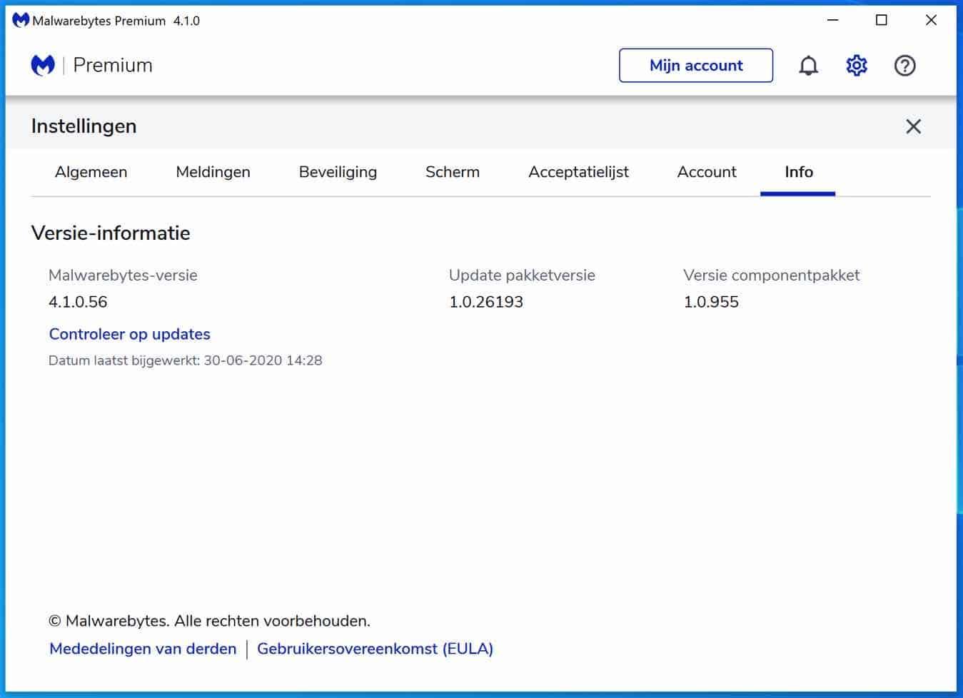 info over malwarebytes
