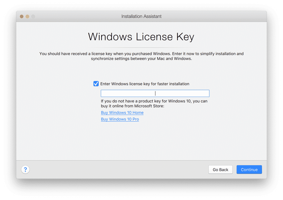 windows license code parallels desktop