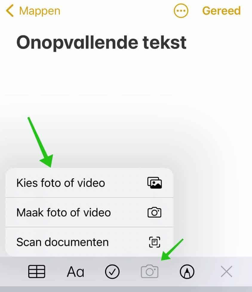 fotos beveiligen met wachtwoord iphone of ipad