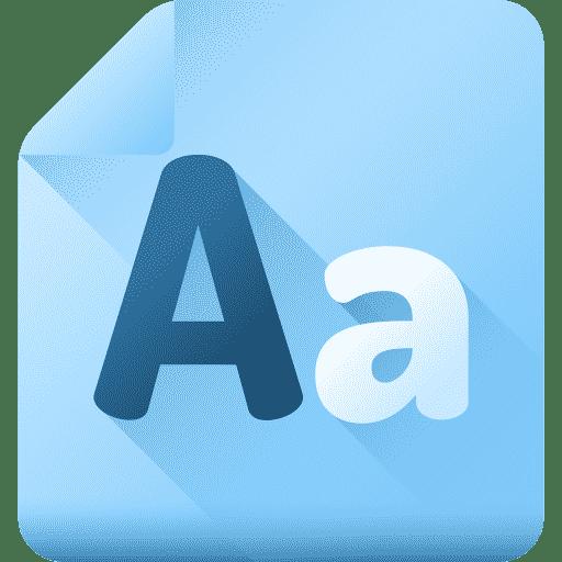 Het Lettertype en Lettertype grootte wijzigen in macOS