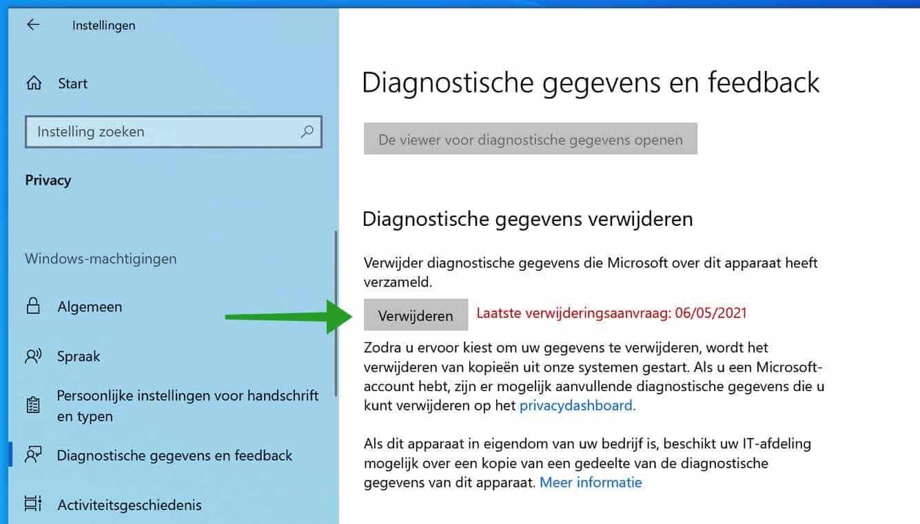 Windows 10 privacy instellingen aanpassen, dit is hoe!