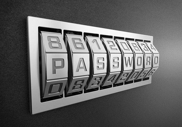 Sterk wachtwoord nodig 6 manieren voor een sterk wachtwoord