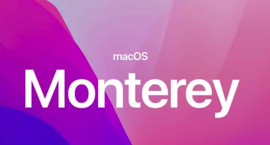 macOS Monterey beta downloaden en installeren