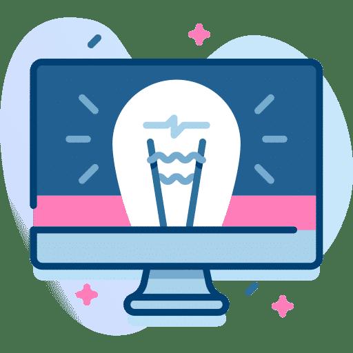 Blauwlicht filter (Nachtlamp) in- of uitschakelen in Windows 11