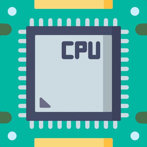 CPU temperatuur opzoeken in Windows