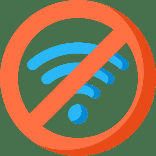 Internet werkt niet in Windows 11